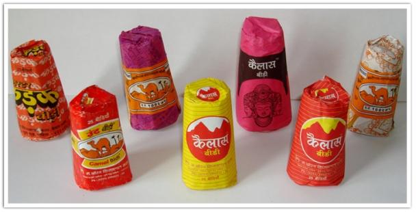bidi products